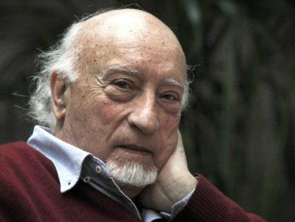Manuel Vicent, en CuéntaLO